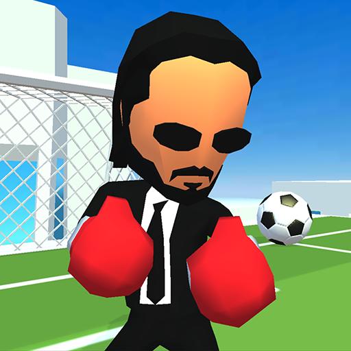 I, The One - Fun Fighting Game