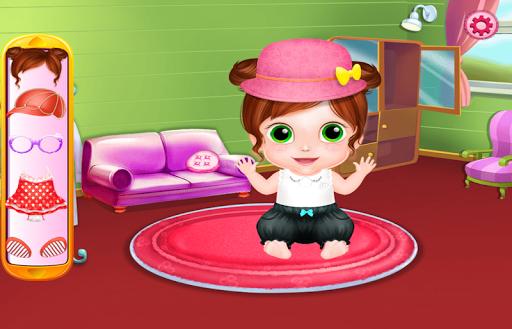 Baby Care Babysitter & Daycare  screenshots 4