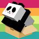 マイクロパンダ - Androidアプリ