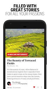 Flipboard – Latest News, Top Stories & Lifestyle 4.2.71 Apk 3