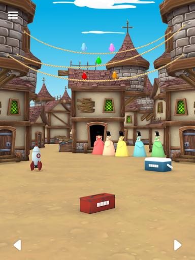 Escape Game: Cinderella 1.0.2 screenshots 21