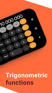 Calculator Pro – Advanced and powerful 1.1.8 Apk 5