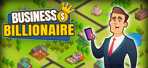 Business Billionaire - Idle Meets Strategy screenshots 1