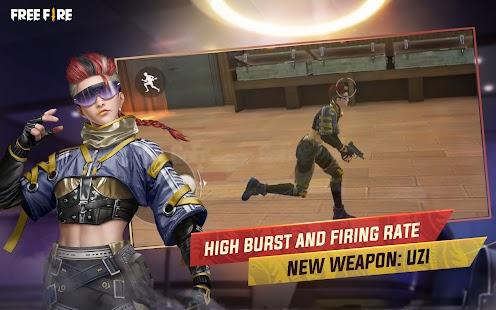 Garena Free Fire - Rampage Screenshot