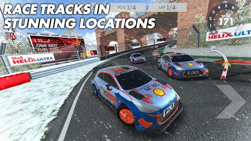 Shell Racing 3.6.0 screenshots 3