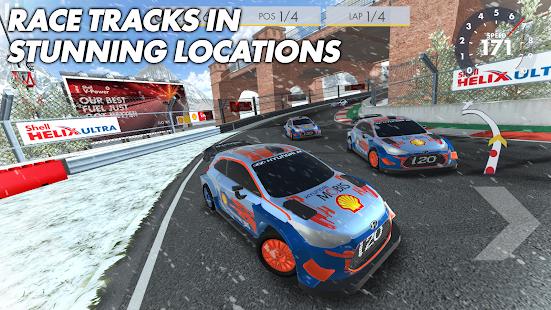 Shell Racing 3.6.2 Screenshots 3