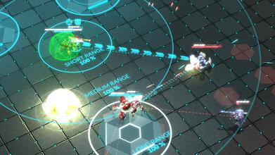 GLADIABOTS - AI Combat Arena screenshot thumbnail