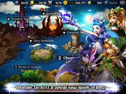 Wonder Tactics Mod Apk (Instant Win) 5