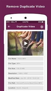 Duplicate File Remover – Duplicates Cleaner Pro MOD APK 4