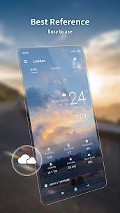 Weather Forecast – Weather Live & Weather Widgets 5