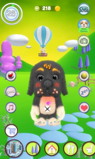 Talking Dog Basset 1.56 screenshots 1