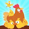 Corn Picker game apk icon