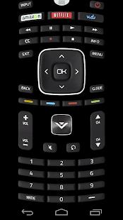 Remote Control for Vizio TV