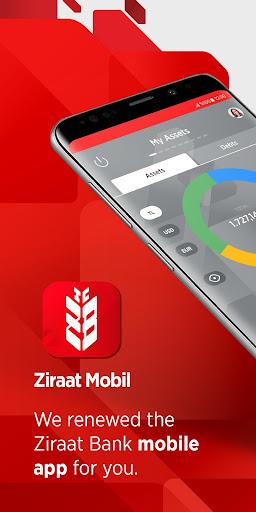 Ziraat Mobile  screenshots {n} 1