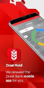 Ziraat Mobile – Mod APK UNLOCKED 1