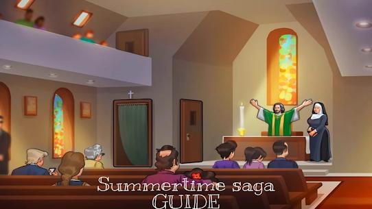 Free Summertime Sagaa 2021 With Complete Walkthrough Apk Download 2021 3