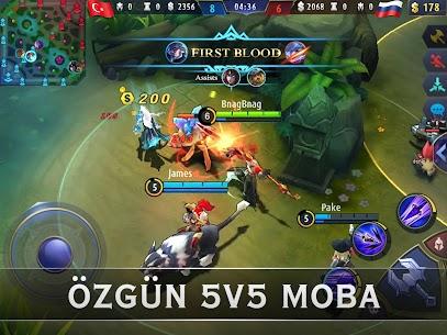 Mobile Legends Bang Bang 6