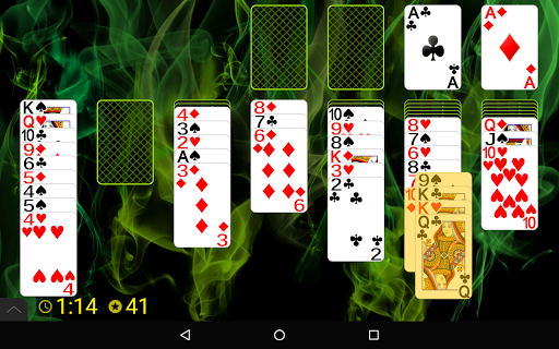 Yukon Solitaire apkmr screenshots 17