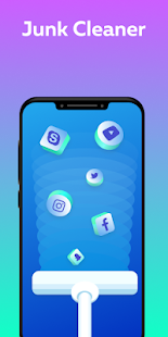Phone Cleaner - boost your phone and battery life