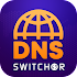 DNS Switcher IPv4 & IPv6
