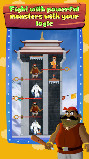 Chhota Bheem aur Malongh Ka Raaz Official Game apkdebit screenshots 2