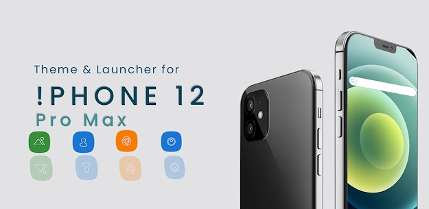 Theme for IPHONE 12 For Pc   How To Install – (Windows 7, 8, 10 And Mac) 1