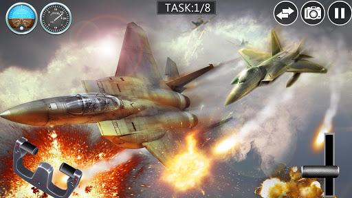 Real 3D Air combat 1.1.1 de.gamequotes.net 3