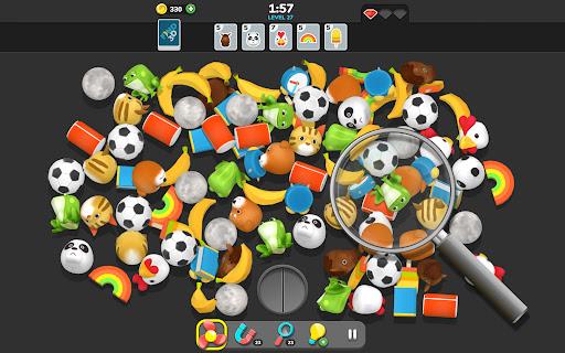 Find 3D - Match Items apkdebit screenshots 14