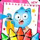 Gum coloring balls the amazing world of darwin para PC Windows