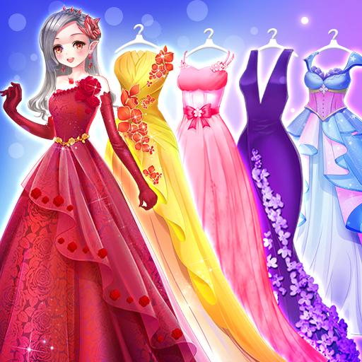 My Cat Diary - Merge Cat & Dress up Princess Games