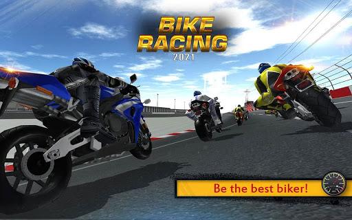 Bike Racing 2021 - Free Offline Racing Games 700102 Screenshots 15
