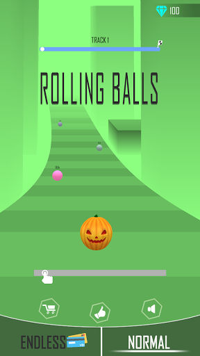 Rolling Ball  screenshots 1