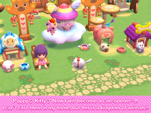 Townu2019s Tale with Ebichu android2mod screenshots 13