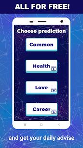 Fingerprint Fortune Teller – Predict your love 0.18.1 Latest MOD APK 1