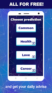Fingerprint Fortune Teller – Predict your love 0.18.1 Download APK Mod 1