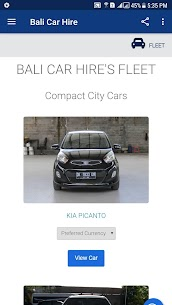 Bali Car Hire For Pc – Free Download In Windows 7/8/10 2