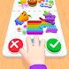 Fidget Toys Trading: fidget trade relaxing games - Androidアプリ