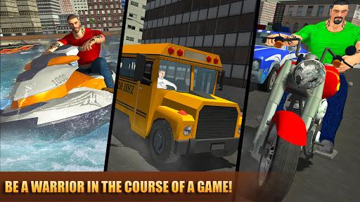 City Sniper Shooter Mission: Sniper Games Offline 1.3 screenshots 16