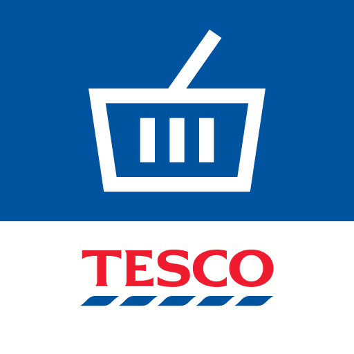 Tesco Grocery & Clubcard