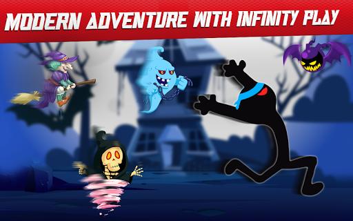 Scary Stickman Survival  screenshots 12