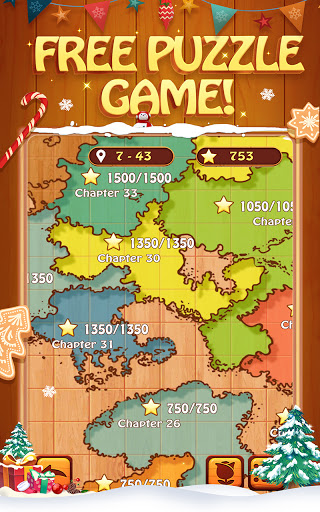Tile Master - Classic Triple Match & Puzzle Game 2.1.5 screenshots 23