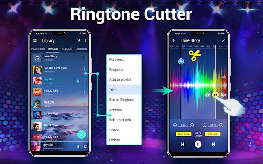 Music Player- Free Music & Mp3 Player 1.8.2 Screenshots 12