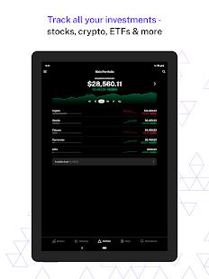 Delta Investment Portfolio Tracker 4.4.1 Screenshots 9