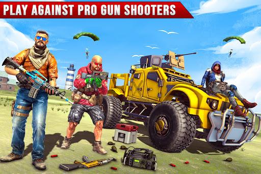 Real Commando Secret Mission - FPS Shooting Games 1.2 screenshots 5