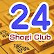 将棋アプリ 将棋倶楽部24 将棋対局対戦ゲーム