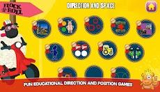 Shaun learning games for kidsのおすすめ画像3