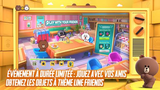 Télécharger Gratuit PUBG MOBILE: Traversée APK MOD (Astuce) screenshots 5
