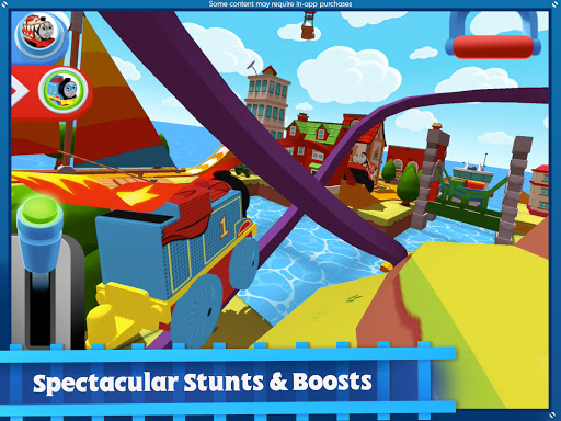 Thomas & Friends Minis  screenshots 10