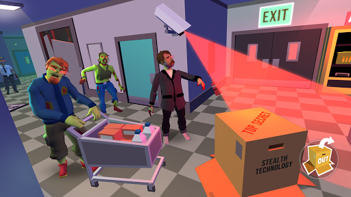 Robbery Madness: Stealth Master Thief Simulator android2mod screenshots 7