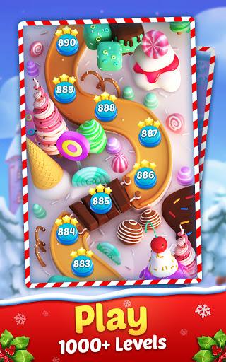 Cake Smash Mania - Swap and Match 3 Puzzle Game  screenshots 22